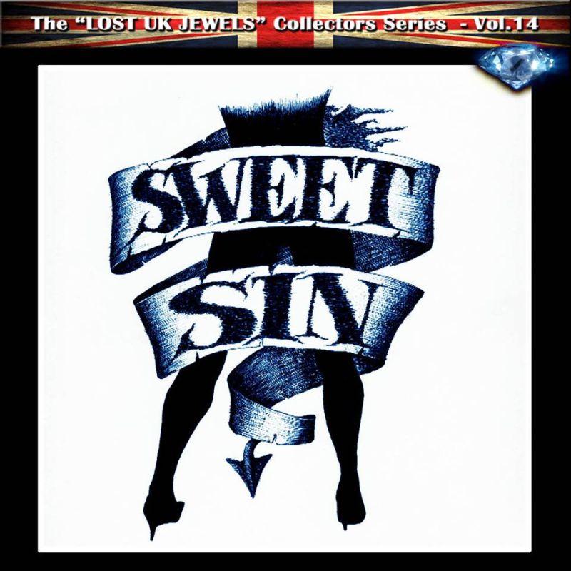 SWEET SIN / SWEET SIN