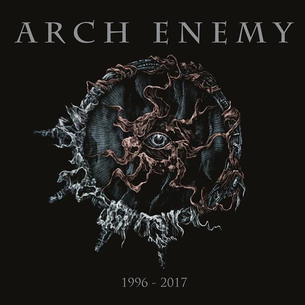 ARCH ENEMY / アーチ・エネミー / 1996 - 2017<12LP / BOX SET>