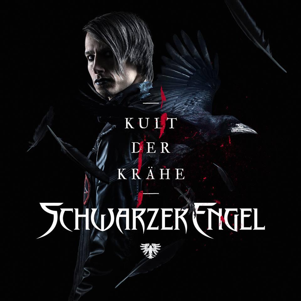 SCHWARZER ENGEL / KULT DER KRAHE<DIGI>