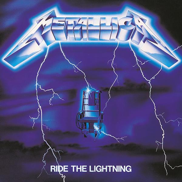 METALLICA / メタリカ / RIDE THE LIGHTNING / ライド・ザ・ライトニング<リマスター / SHM-CD>