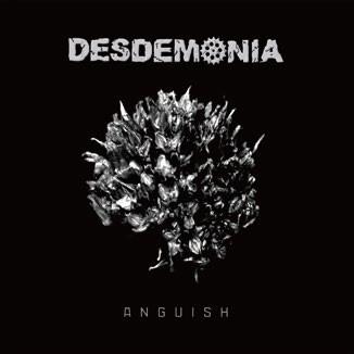 DESDEMONIA / デズデモーニア / Anguish / アングウィッシュ<直輸入盤国内仕様>