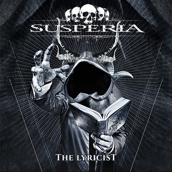 SUSPERIA / サスペリア / THE LYRICIST<DIGI>