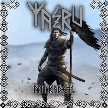 YASRU / イーアスル / ANT KADEHI