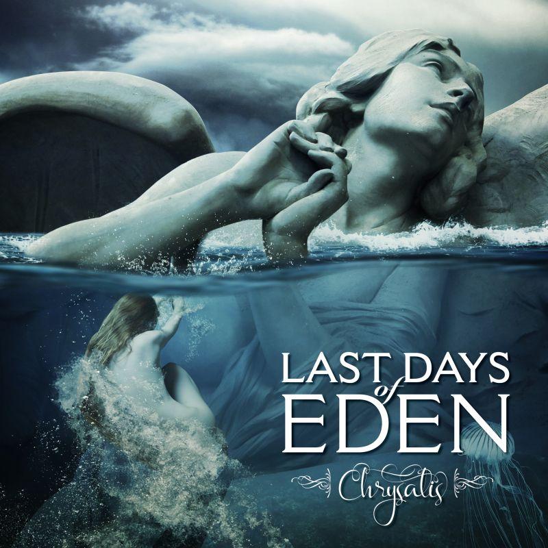 LAST DAYS OF EDEN / ラスト・デイズ・オブ・エデン / CHRYSALIS