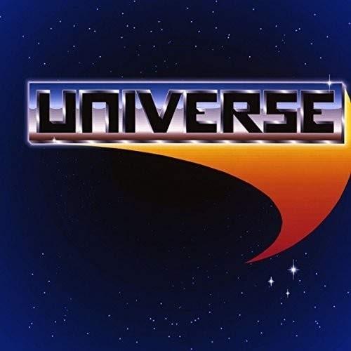 UNIVERSE INFINITY(UNIVERSE) / ユニヴァース・インフィニティー(ユニヴァース) / UNIVERSE