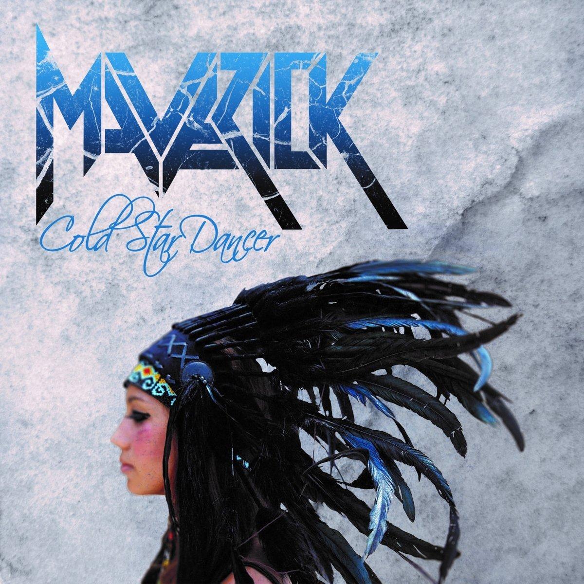 MAVERICK(from Northern Ireland) / COLD STAR DANCER<DIGI>
