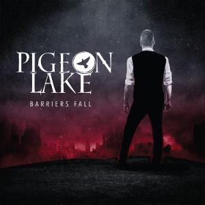 PIGEON LAKE / ピジョン・レイク / BARRIERS FALL / バリアズ・フォール<直輸入盤国内仕様>