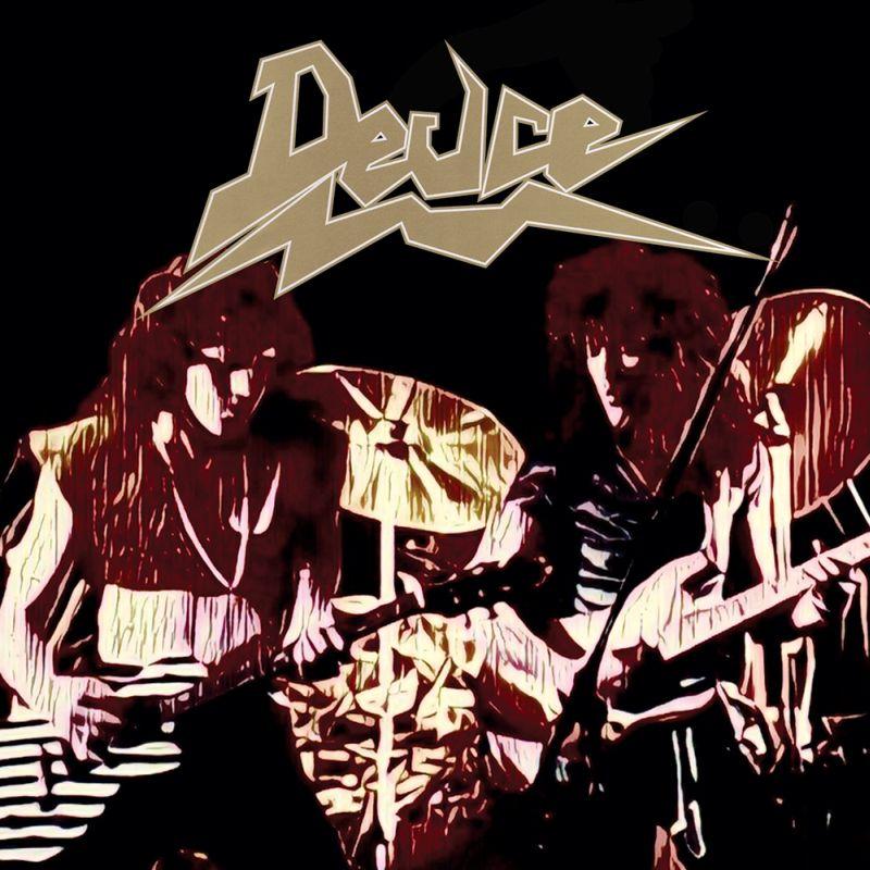 DEUCE(MARTY FRIEDMAN) / DEUCE