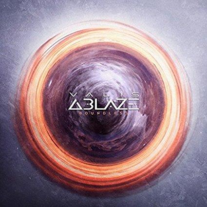 VALIS ABLAZE / BOUNDLESS<DIGI>