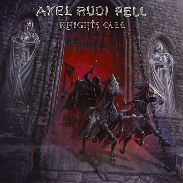 AXEL RUDI PELL / アクセル・ルディ・ペル / KNIGHTS CALL