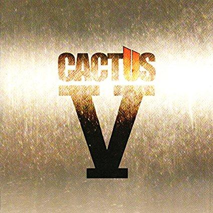 CACTUS / カクタス / V<DIGI>