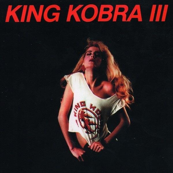 KING KOBRA / キング・コブラ / III<DIGI>