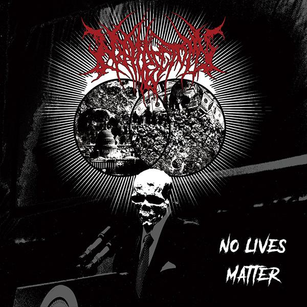 NEPHRECTOMY / ネフレクトミー / NO MATTER LIVES / ノー・マター・リブズ
