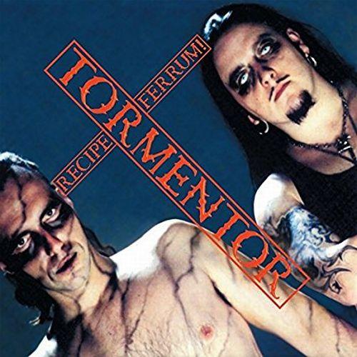 TORMENTOR / RECIPE FERRUM!<2LP>