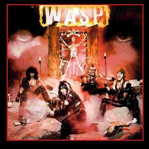 W.A.S.P. / ワスプ / W.A.S.P.<DIGI>