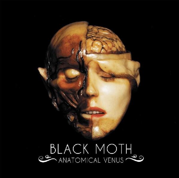 BLACK MOTH / ブラック・モス / ANATOMICAL VENUS<PAPERSLEEVE>