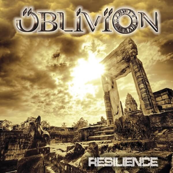 OBLIVION(FRA) / RESILIENCE<CD+DVD / DIGI>