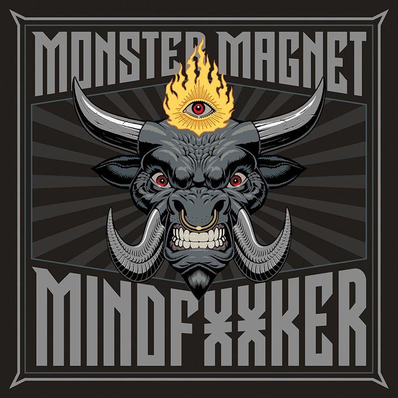 MONSTER MAGNET / モンスター・マグネット / MINDFUCKER<DIGI>