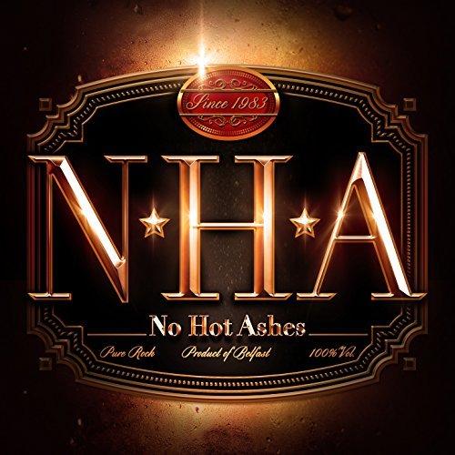 NO HOT ASHES  / NO HOT ASHES