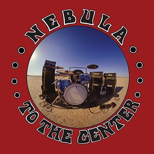 NEBULA / ネビューラ / TO THE CENTER<LP>