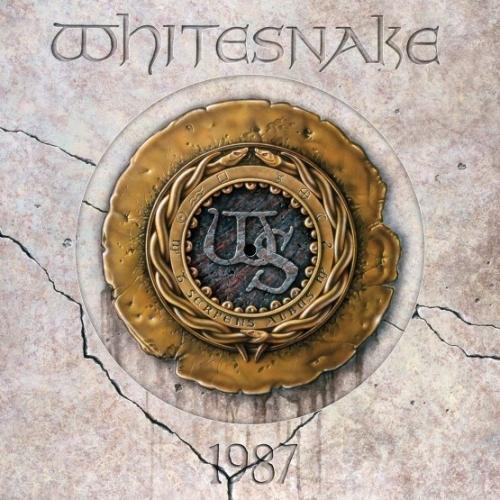 WHITESNAKE / ホワイトスネイク / 1987 (30TH ANNIVERSARY EDITION) <PICTURE VINYL>