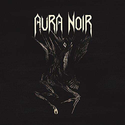 AURA NOIR / オーラ・ノール / AURA NOIR<DIGI>