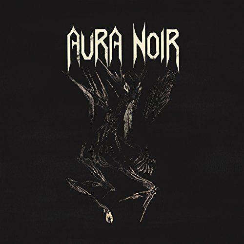 AURA NOIR / AURA NOIR<LP>