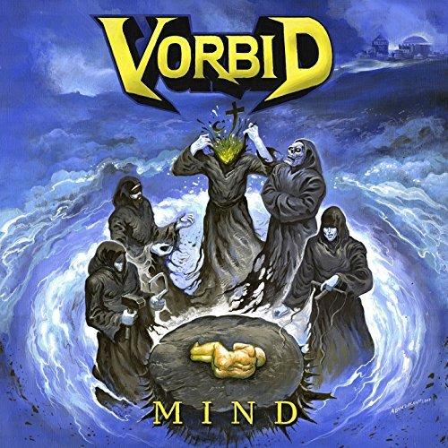 VORBID / MIND
