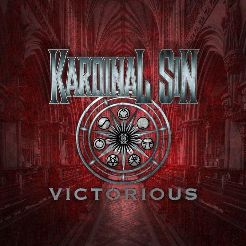 KARDINAL SIN / VICTORIOUS