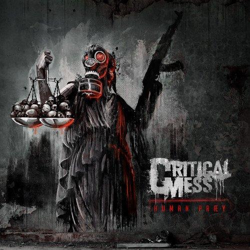 CRITICAL MESS / HUMAN PRAEY<DIGI>