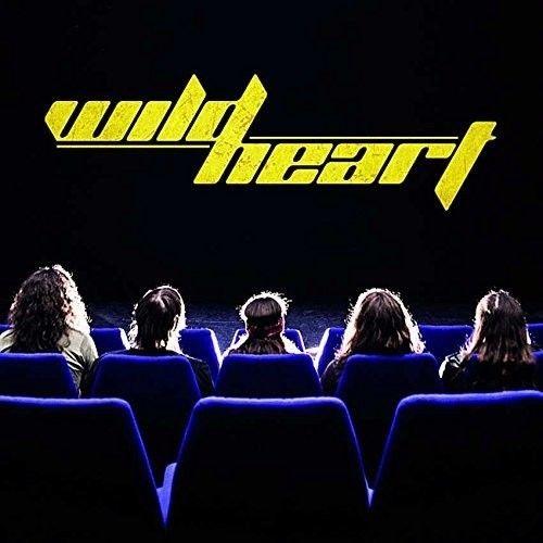 WILDHEART / WILDHEART