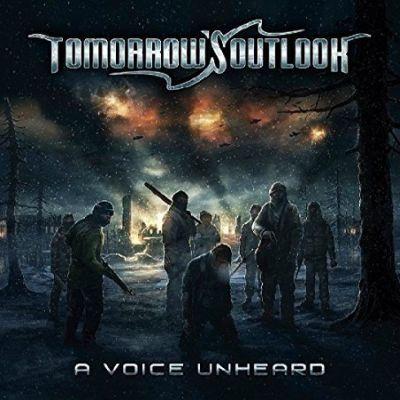 TOMORROW'S OUTLOOK / A VOICE UNHEARD<DIGI>
