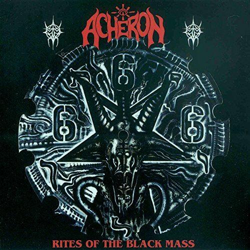 ACHERON / RITES OF THE BLACK MASS