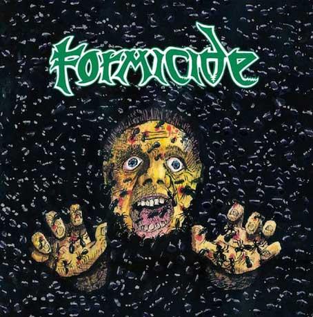FORMICIDE / DEMO-LOGY 1987-1989