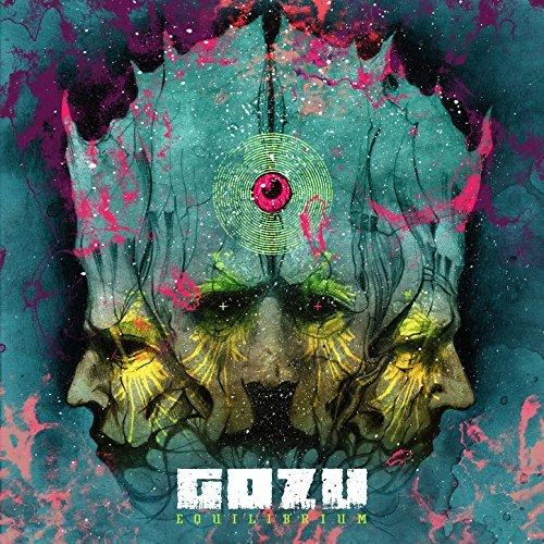 GOZU / EQUILIBRIUM