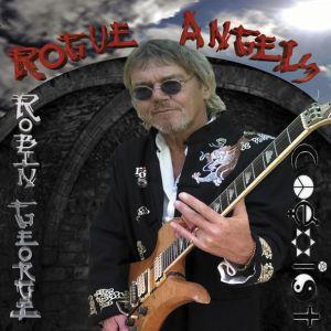 ROBIN GEORGE / ロビン・ジョージ / ROGUE ANGELS