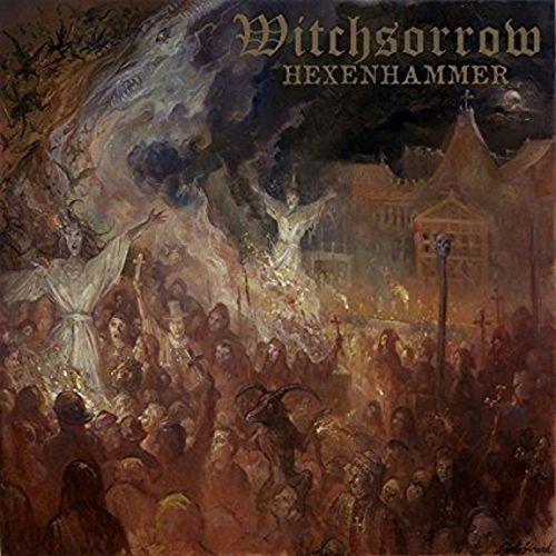WITCHSORROW / HEXENHAMMER