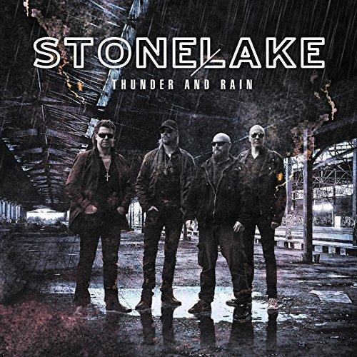 STONELAKE / ストーンレイク / THUNDER AND RAIN