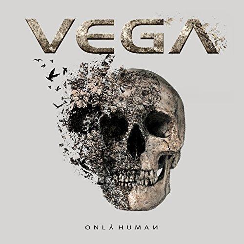 VEGA / ヴェガ (UK) / ONLY HUMAN<LP>