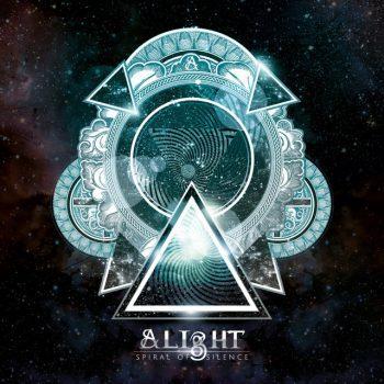 ALIGHT / オライト / SPIRAL OF SILENCE<DIGI>