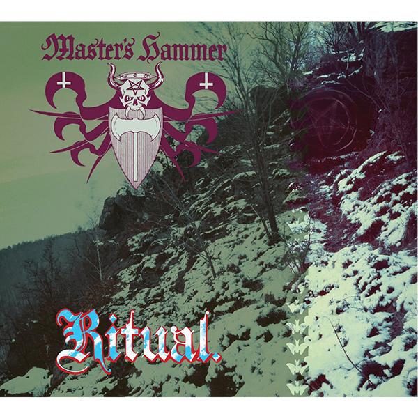 MASTER'S HAMMER / RITUAL<DIGI>