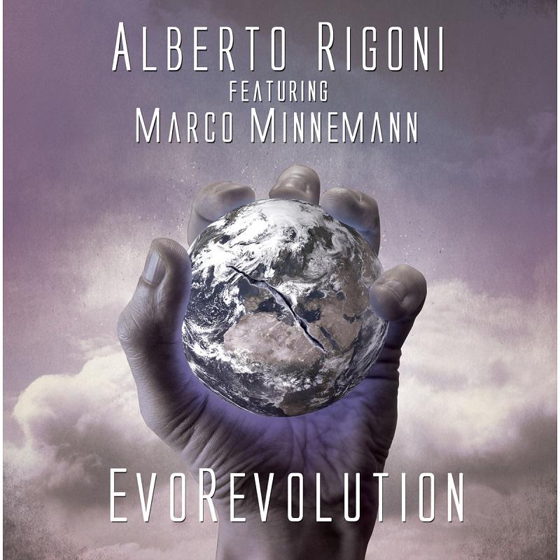 ALBERTO RIGONI / EVOREVOLUTION<DIGI>