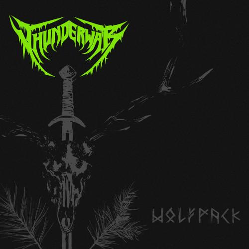 THUNDERWAR / WOLFPACK