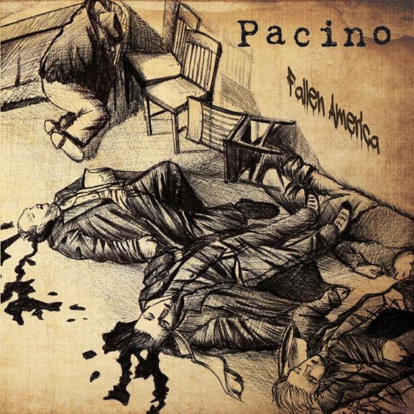 PACINO / FALLEN AMERICA