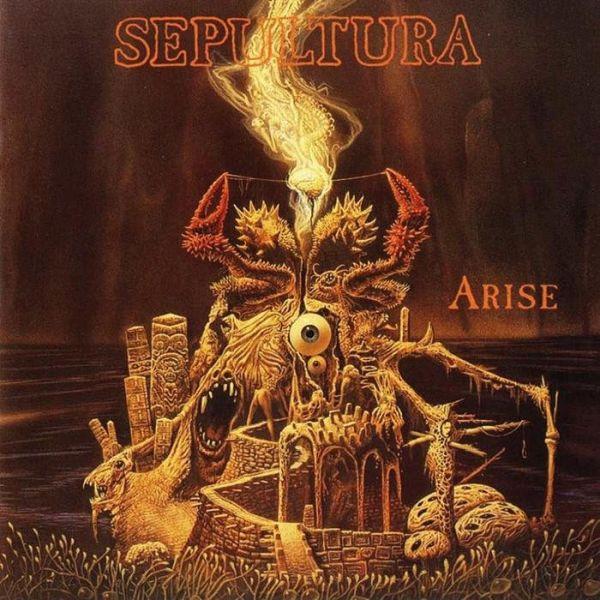 SEPULTURA / セパルトゥラ / ARISE<EXPANDED EDITION>