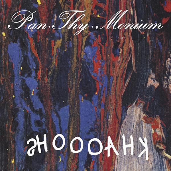 PAN-THY-MONIUM / KHAOOOHS