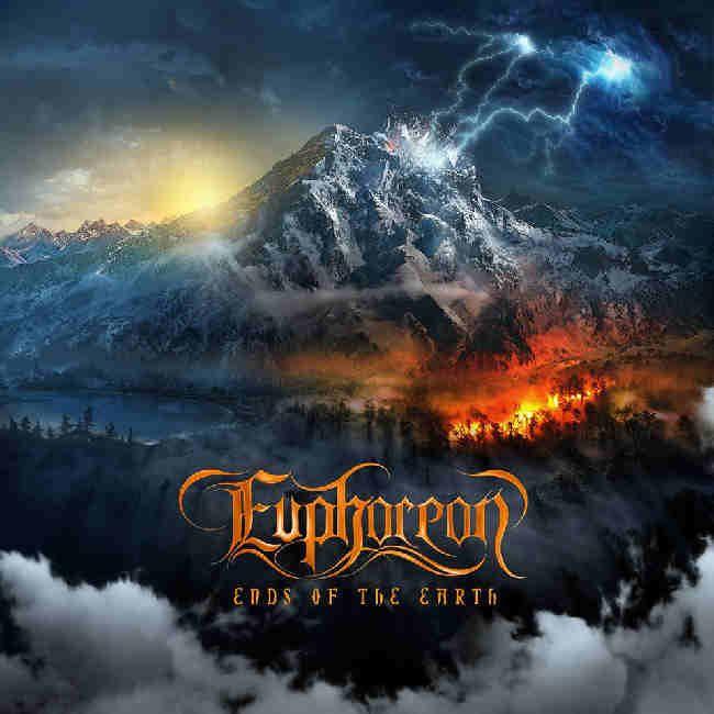 EUPHOREON / ユーフォリオン / ENDS OF THE EARTH / エンズ・オブ・ジ・アース