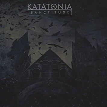 KATATONIA / カタトニア / SANCTITUDE<CD+BLU-RAY>