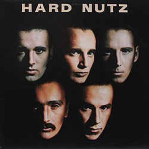 NUTZ / ナッズ / HARD NUTZ