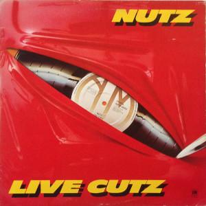NUTZ / ナッズ / LIVE CUTZ